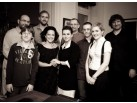 LUCIE BÍLÁ a další v Czech Fun Clubu (2011©fk)