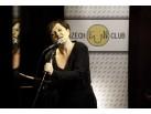BÁRA BASIKOVÁ v Czech Fun Clubu (2011©fk)