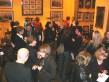 Nádherné prostory Club des Guides Brusel