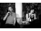 Marta Kubišová v duetu s Milanem Heinem, Czech Fun Club Brusel