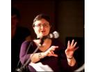 Dana Miková - finanční a gastronomický dirigent Czech Fun Clubu
